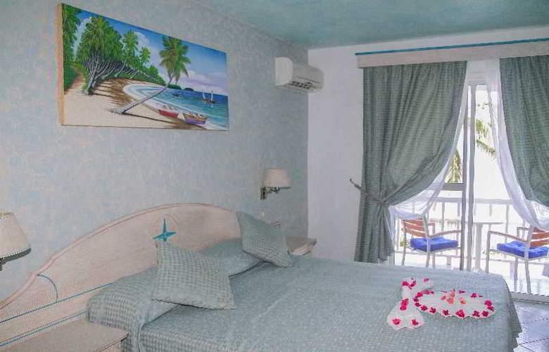 Ocean Point Residence Hotel & Spa - Room - 10
