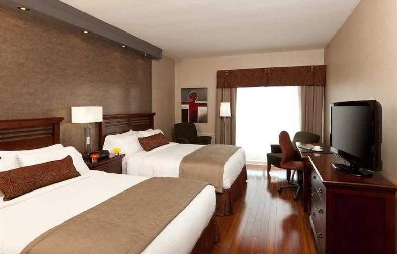 Best Western Hotel Aristocrate Quebec - Hotel - 31