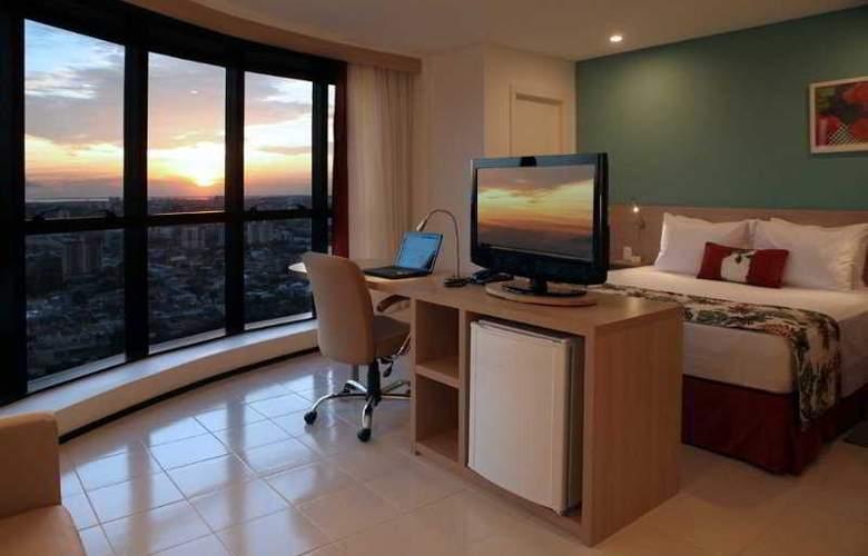 Quality Hotel Manaus - Hotel - 7