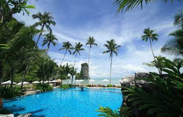 Centara Grand Beach Resort and Villas Krabi - Pool - 8