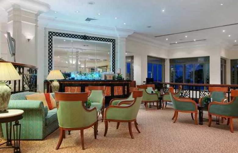 Hilton Malta - Hotel - 11