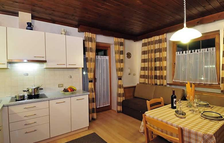 Residence Plan de Corones - Room - 1