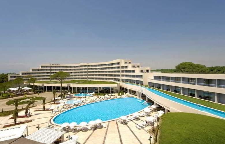 Zeynep Golf Resort - General - 2