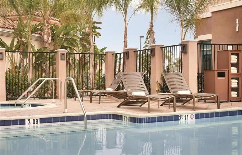 Hyatt Place at Anaheim Resort/ Convention Center - Hotel - 37