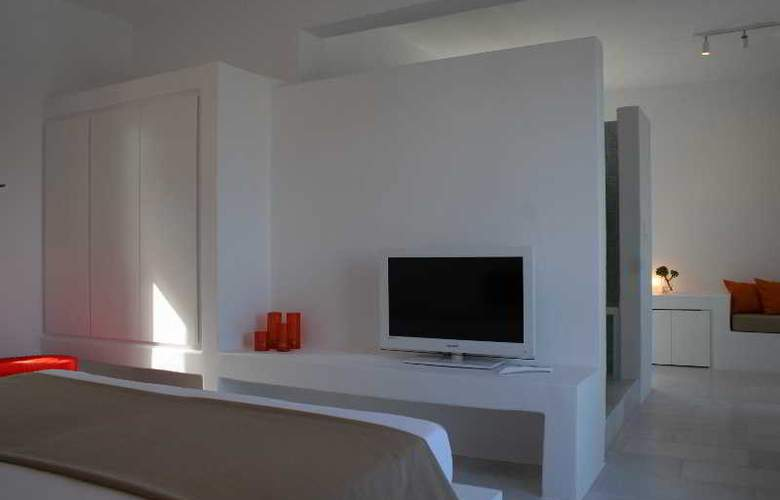 Kanale's - Room - 14