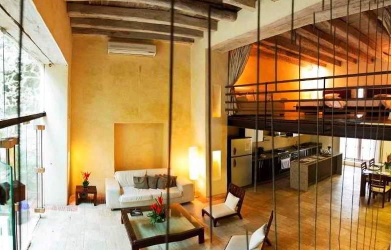 Casa Pombo - Hotel - 3