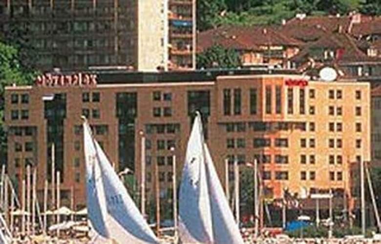 Mövenpick Hotel Lausanne - General - 1