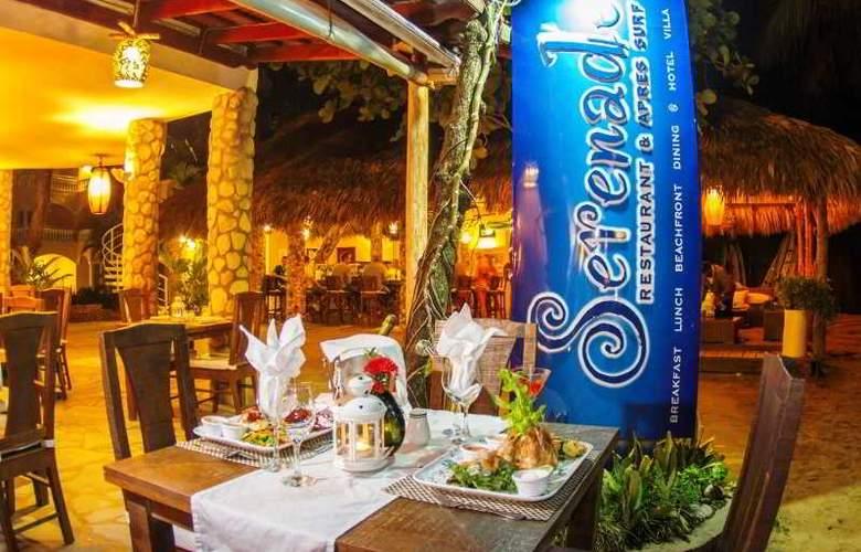 Villa Taina - Restaurant - 19