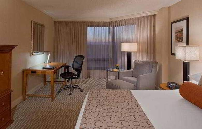 Hyatt Regency Tampa - Room - 4