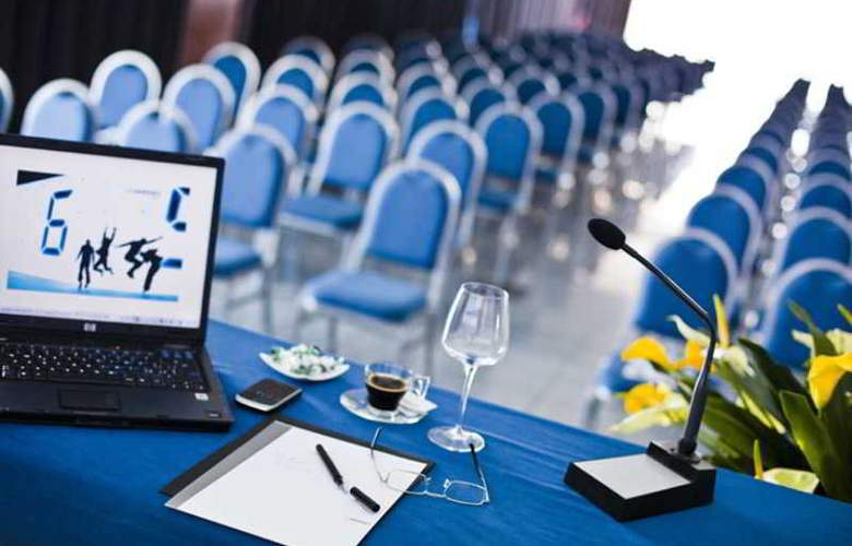 Savoia Hotel Rimini - Conference - 29