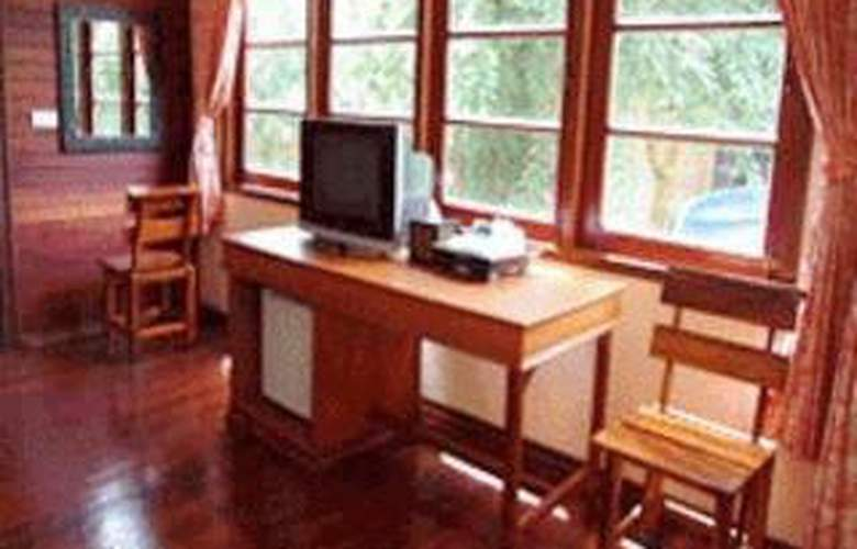 Ko Chang Grand Cabana - Room - 4
