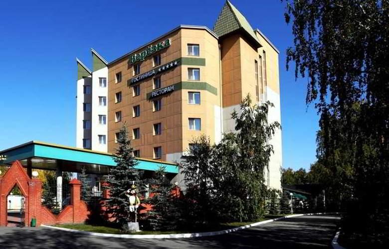 Berezka - Hotel - 0