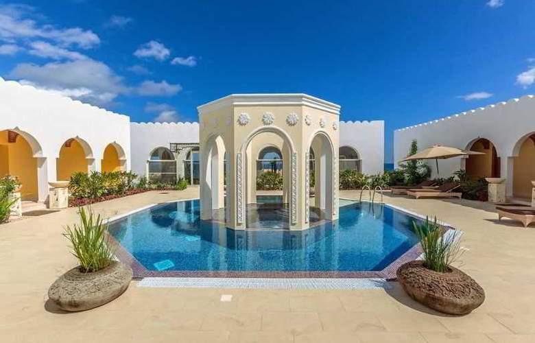 Hotel Riu Palace Zanzibar - Sport - 31