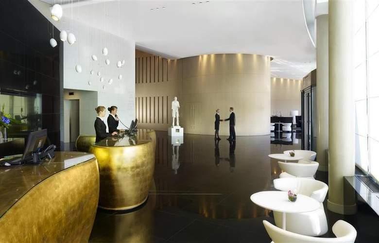 Hyatt Regency Ekaterinburg - Hotel - 19
