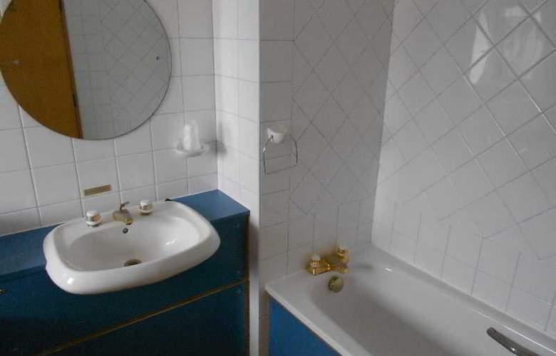 Salterns Harbourside Hotel - Room - 4