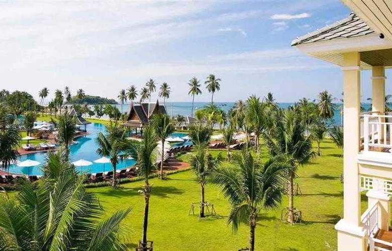 Sofitel Krabi Phokeethra Golf & Spa Resort - Hotel - 9