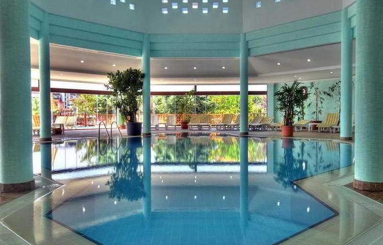 Gypsophila Holiday Village - Pool - 5