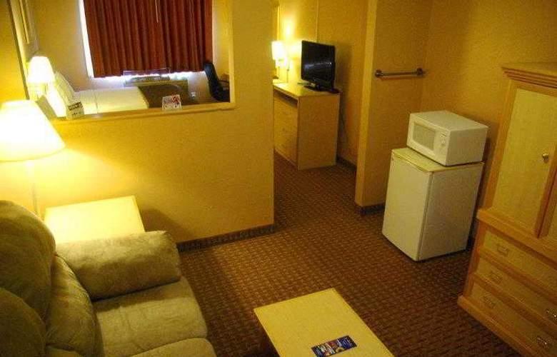Best Western Topeka Inn & Suites - Hotel - 9