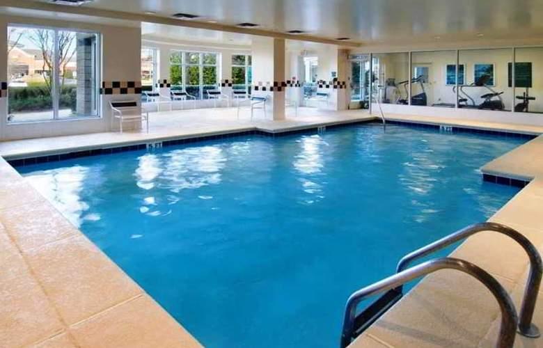Hilton Garden Inn Atlanta North/Alpharetta - Pool - 7