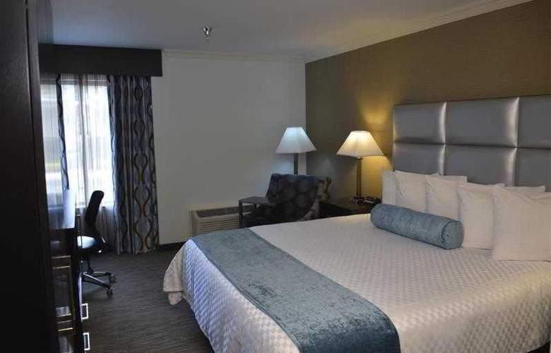Best Western Webster Hotel, Nasa - Hotel - 47
