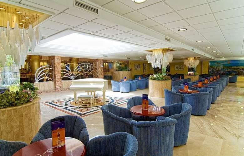 Servigroup Diplomatic - Bar - 18
