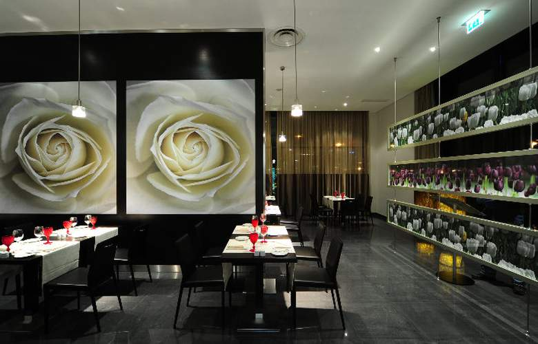 Vila Gale Coimbra - Restaurant - 3