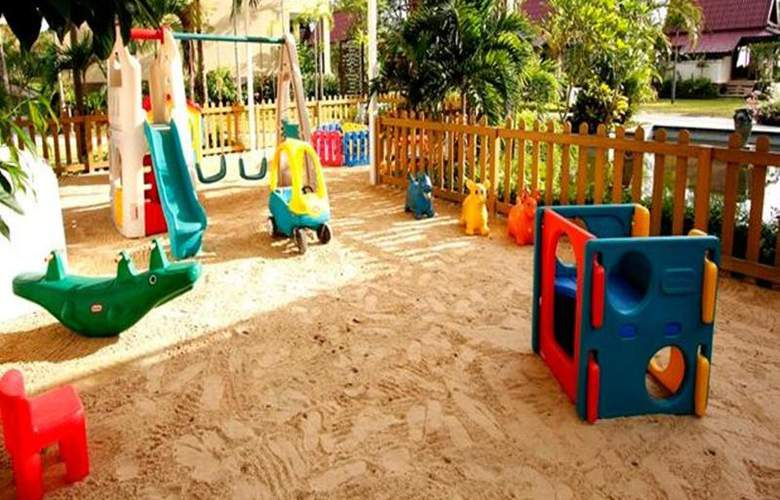 Khaolak Emerald Beach Resort & Spa - Sport - 28