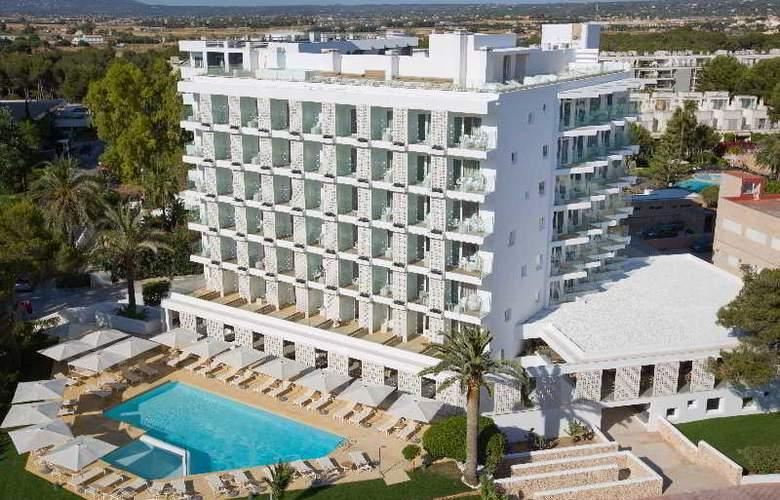 HM Balanguera Beach - Hotel - 0
