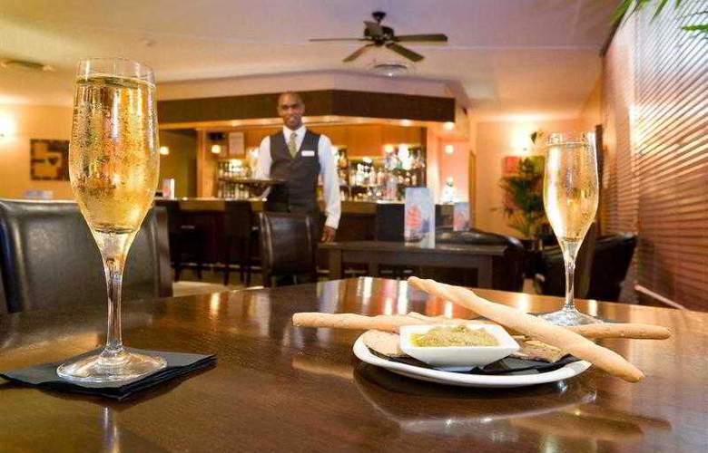 Novotel Cannes Montfleury - Hotel - 16