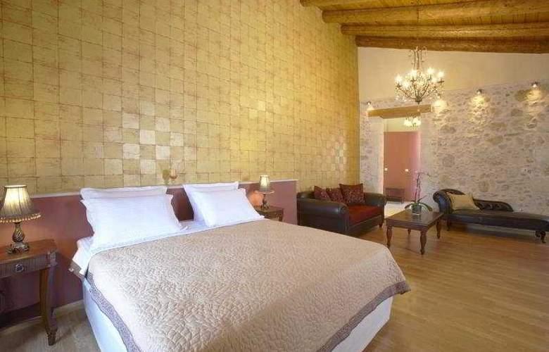 Casa Moazzo - Room - 2