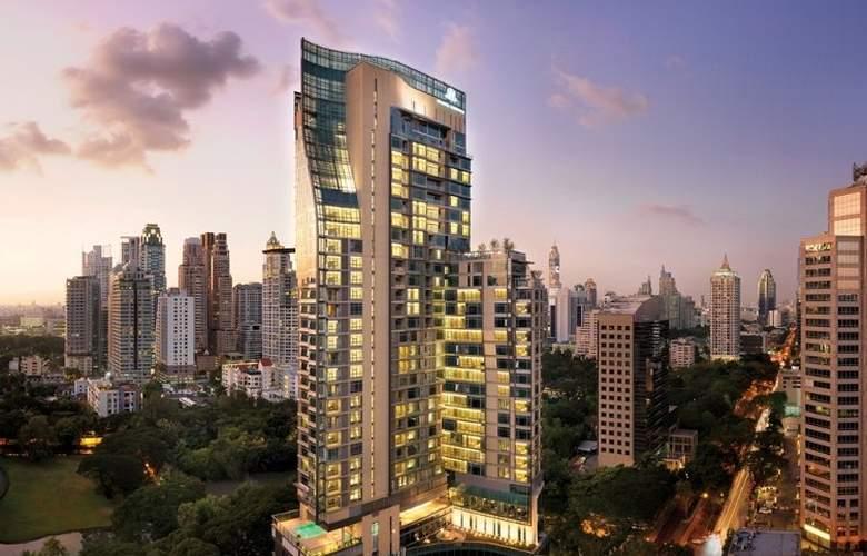 Oriental Residence Bangkok - Hotel - 0