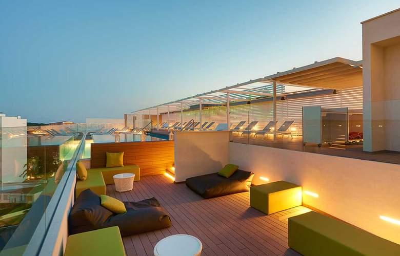 Protur Playa Cala Millor - Terrace - 5