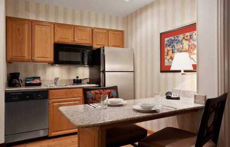 Homewood Suites by Hilton Fort Myers - Hotel - 8