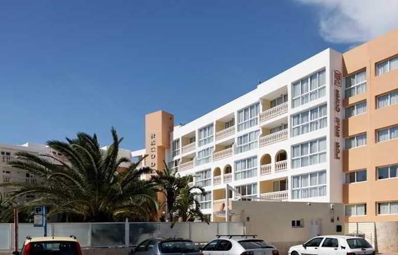 Aparthotel Reco des Sol Ibiza - Hotel - 12