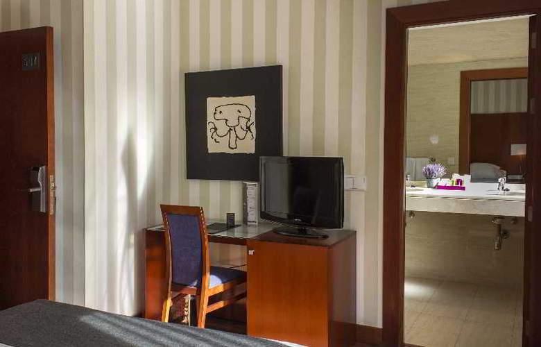 Zenit Malaga - Room - 19