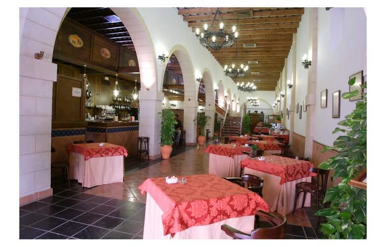 Bodega Real - Restaurant - 5