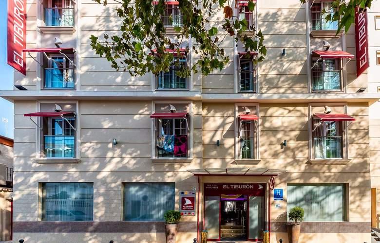 El Tiburón Hotel Boutique & Spa - Hotel - 7