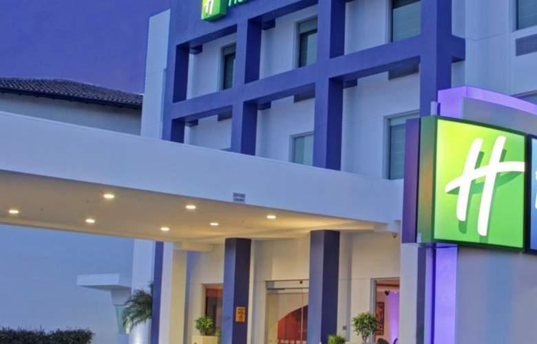 Holiday Inn Express San Jose Forum - Hotel - 0