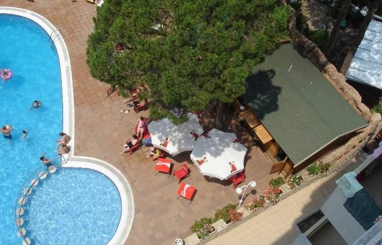 Almonsa Playa - Pool - 5