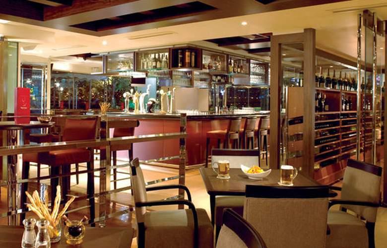 Harbour Grand Kowloon - Bar - 2