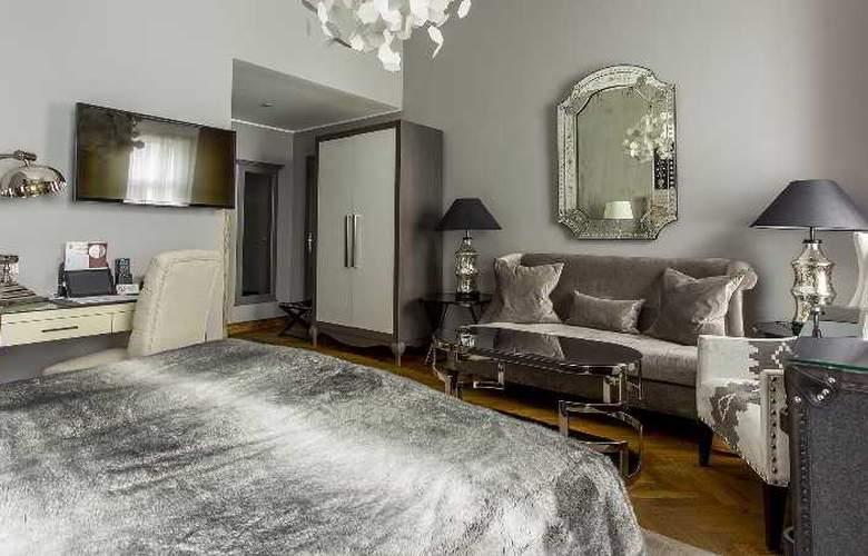 St Petersbourg - Room - 2