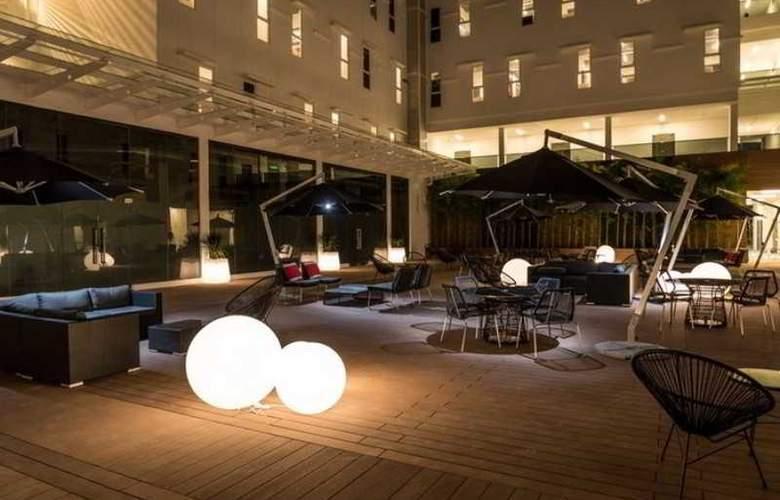 Tune Hotel - Klia2 - Hotel - 3