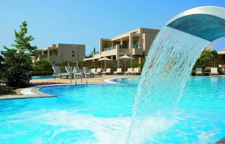 Sani Asterias Suites/ Sani Resort - Pool - 5