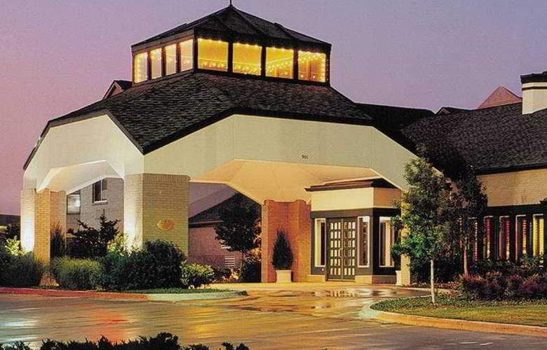 Days Inn and Suites St. Louis/Westport - Hotel - 0
