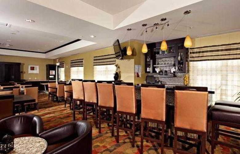TownePlace Suites Sudbury - Hotel - 13