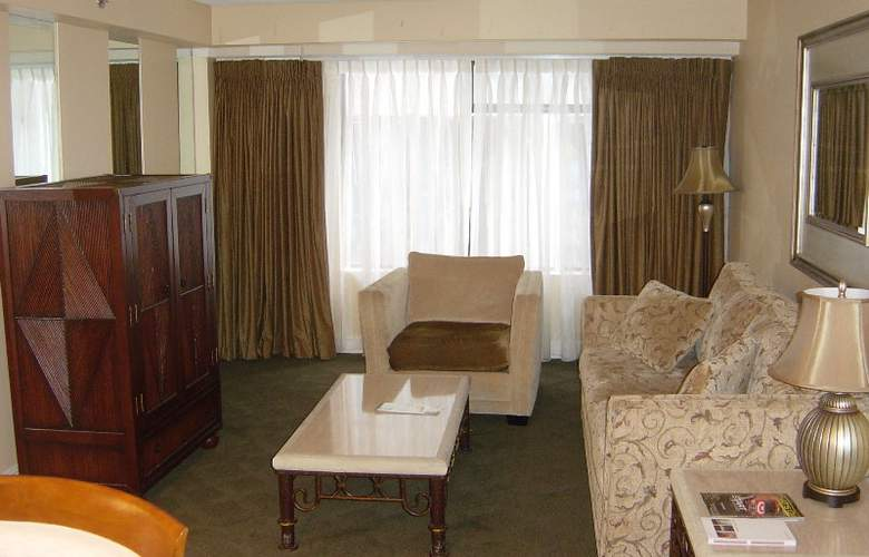 Jockey Resorts Suites - Room - 4