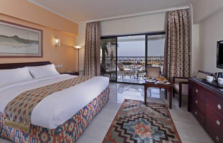Sunrise Holidays Resort - Room - 1