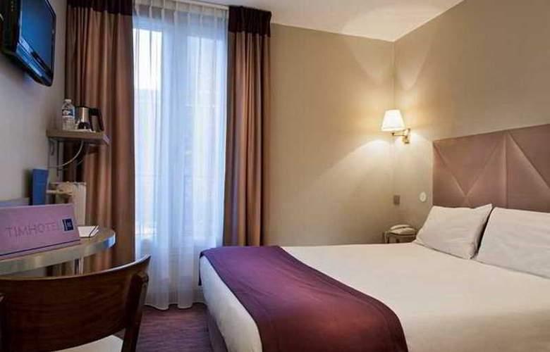 Timhotel Paris Gare Montparnasse - Room - 6