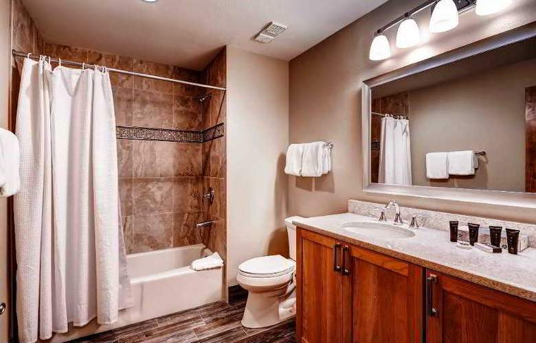 Slopeside Condominiums - Room - 2