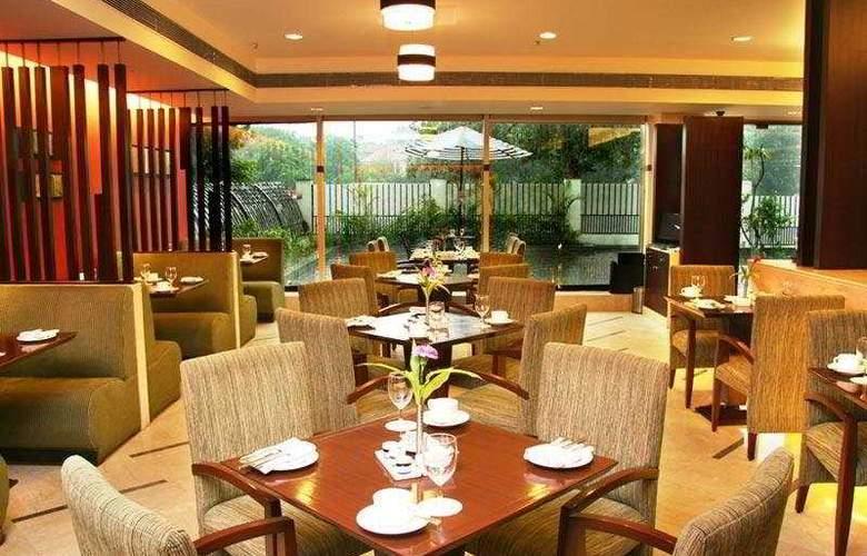 Hometel Harinagar - Restaurant - 3